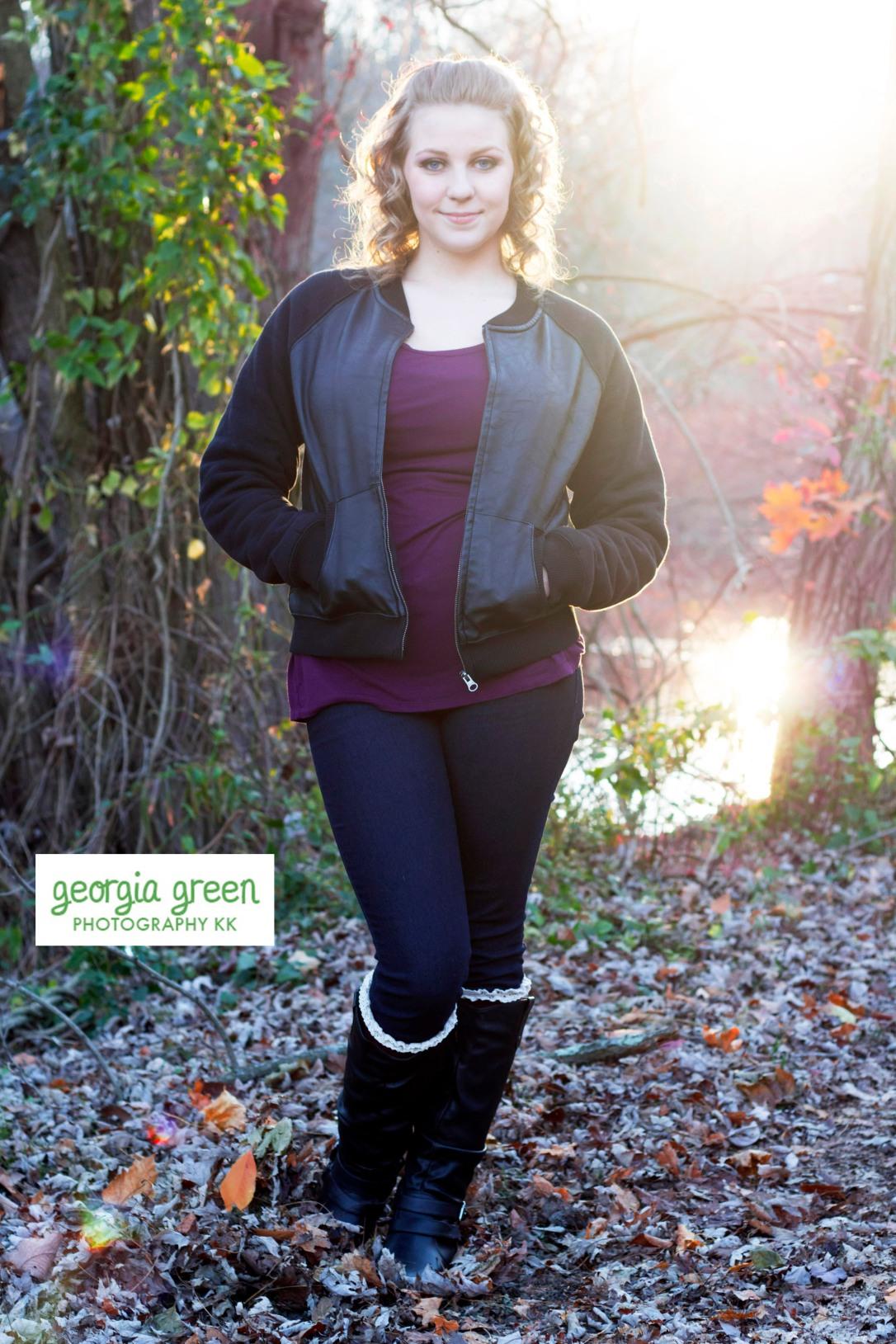 Senior Photography 6