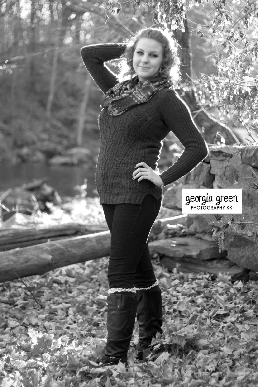 Senior Photography 7
