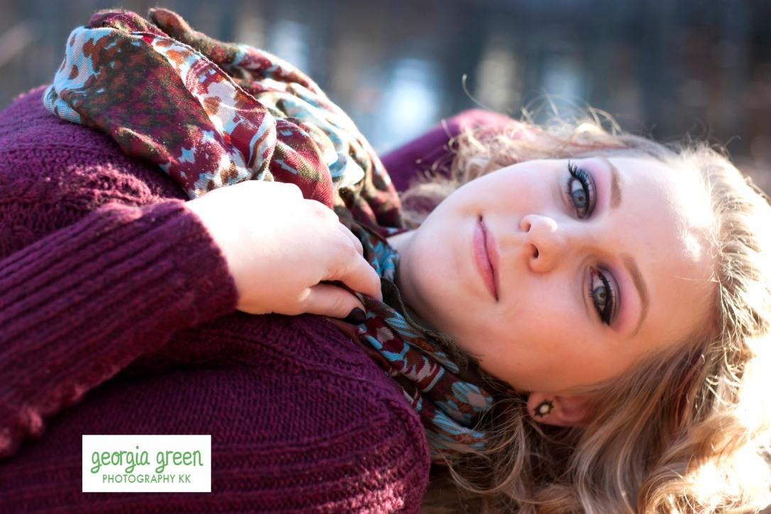 Senior Photography 12