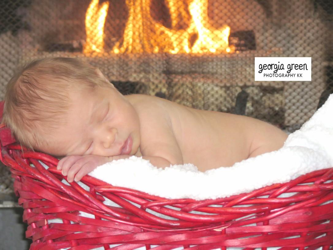Newborn Photography 36