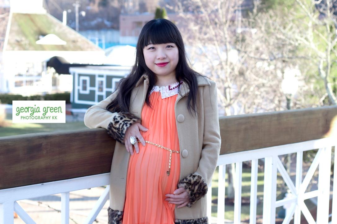 Maternity 23