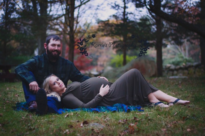 Maternity Portraits