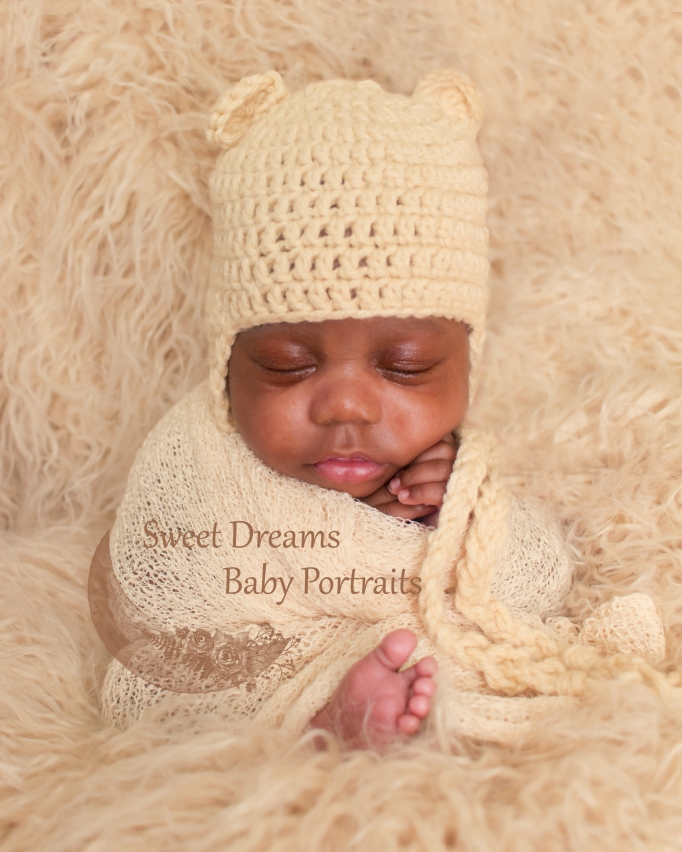 Newborn Photography by Karrie's Photography