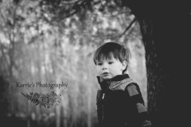 Winter Portrait Sessions